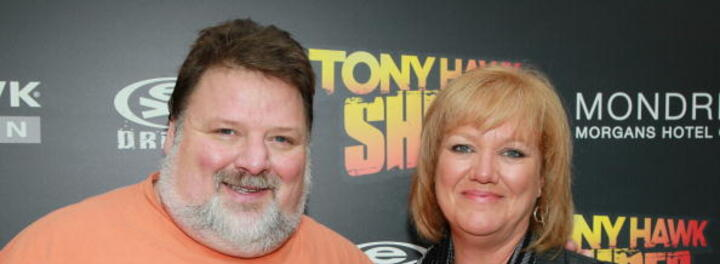 April and Phil Margera Net Worth