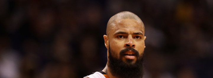 Tyson Chandler Net Worth