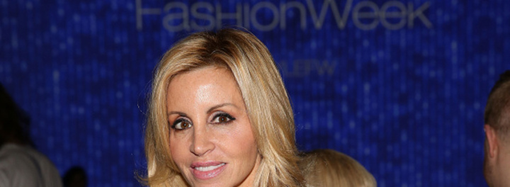 "Camille Grammer's House:  Even Former ""Playboy"" Models Have Marital Problems"