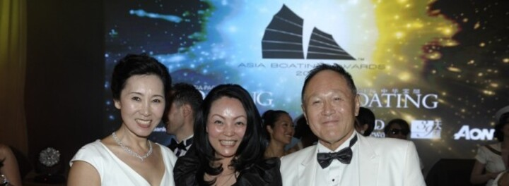 Cecil Chao Net Worth