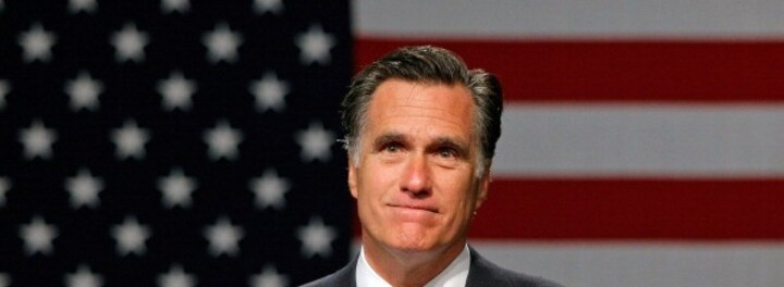Mitt Romney Reveals How Much Money He Made in 2011