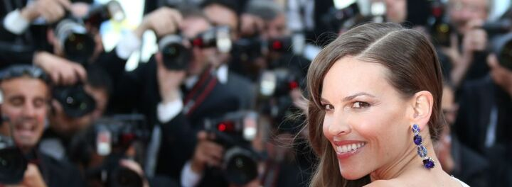 Hilary Swank's House: Successful Everywhere But In Her Personal Life