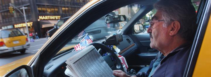 Vegas Cab Driver Returns $220 Grand Left In Car
