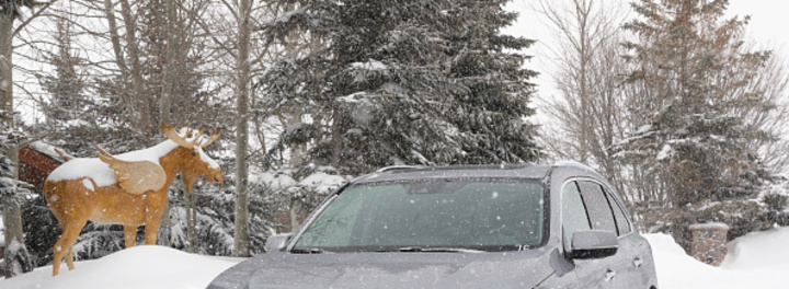 Chris Hemsworth's Car:  Yep.  It's True.  Thor Drives an SUV.
