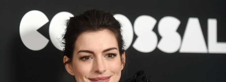 Anne Hathaway's House:  Nothing Moves an Apartment Faster Than Oscar Buzz