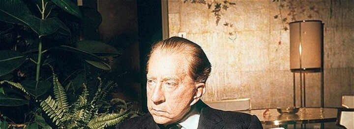 John Paul Getty Net Worth