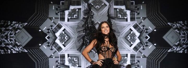 $12 Million Victoria's Secret Lingerie Show: Worth Every Penny