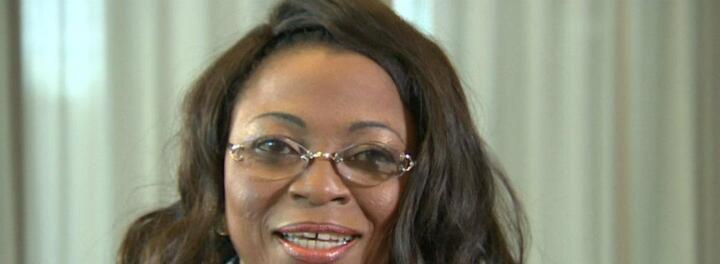 Folorunsho Alakija Replaces Oprah As Richest Black Woman