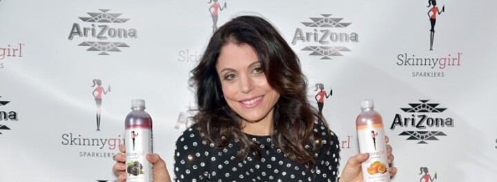 How Much Money Did Bethenny Frankel Make Selling Skinnygirl Cocktails?