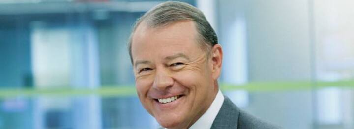 Stuart Varney Net Worth