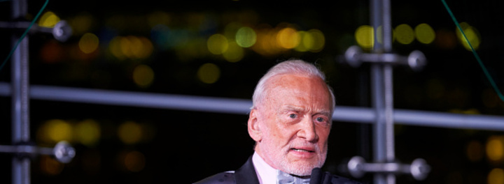 Buzz Aldrin's House:  One Small $3 Million Step for California Real Estate