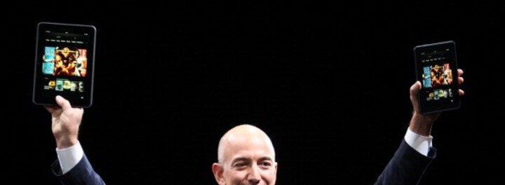 Jeff Bezos Just Passed Warren Buffett To Become The Third Richest Person In The World