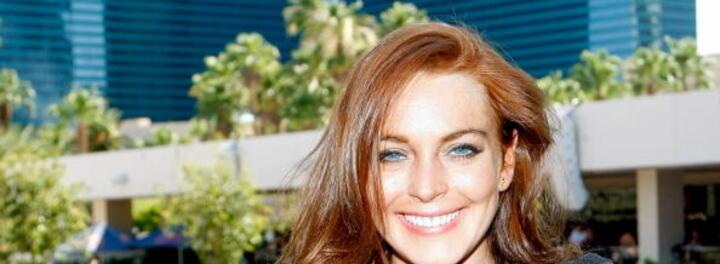 Is Lindsay Lohan Flat Broke?