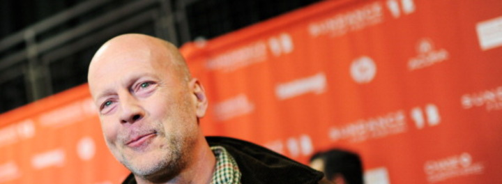 Bruce Willis' House:  It's a Good Day to Buy a New House