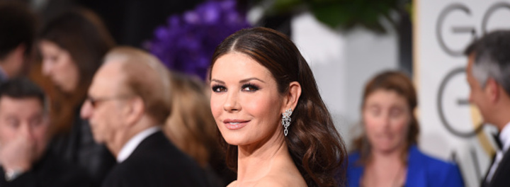 Catherine Zeta-Jones' House:  Renting an A List Villa for an A List Price