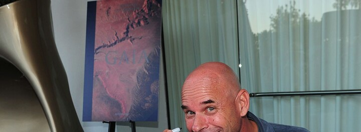 How Cirque du Soleil Founder Guy Laliberte Went From Homeless Street Performer To Multi Billionaire