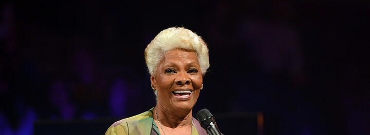 Dionne Warwick Files For Bankruptcy With $10 Million In Tax Debt