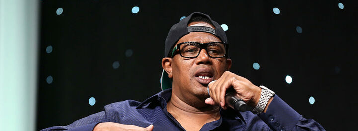 How Master P Built A $250 Million Business Empire Off A $10,000 Life Insurance Settlement