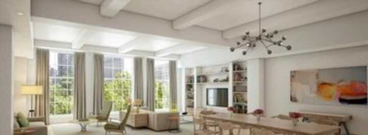 Chelsea Clinton's House:  The Former First Daughter Drops $10.5 Million on a High-Profile Home