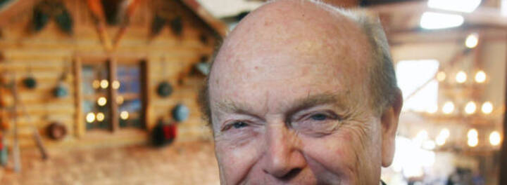 Jim Pattison Net Worth
