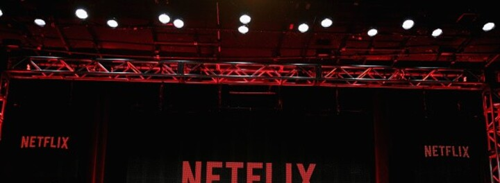 Netflix CEO Reed Hastings Made $100 Million Yesterday