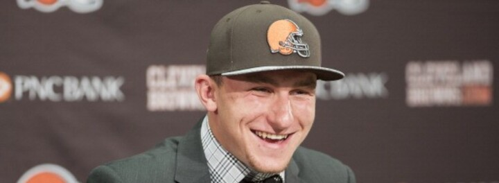 Johnny Manziel Net Worth