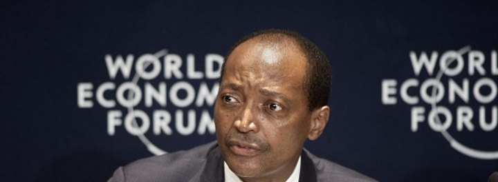 Patrice Motsepe Net Worth