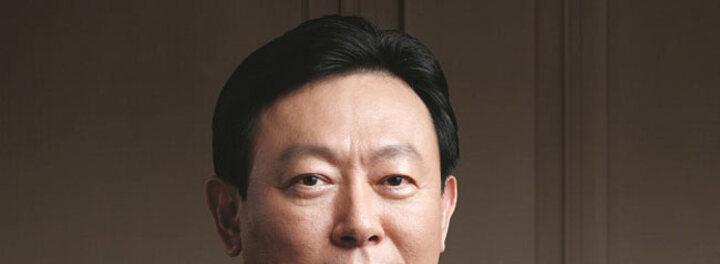 Shin Dong-Joo Net Worth