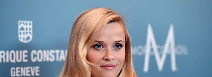 Reese Witherspoon's House:  Calm and Normal... Unlike Its Owner