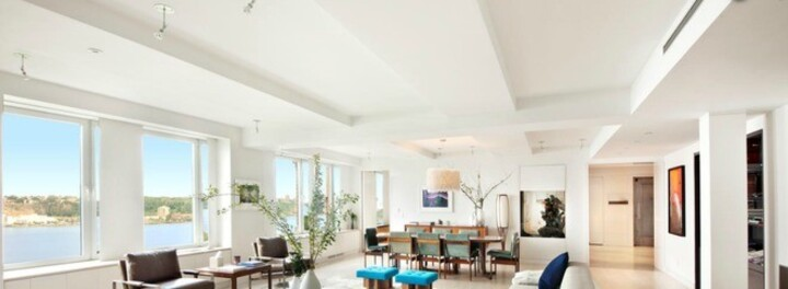 Ben Stiller's House:  His Home Proves Less Easy to Sell Than His Movies