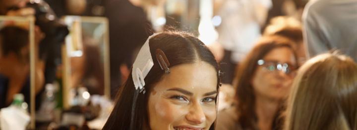Adriana Lima's House:  The Stunning Supermodel Puts Her Stunning $5.5 Million Condo on the Market
