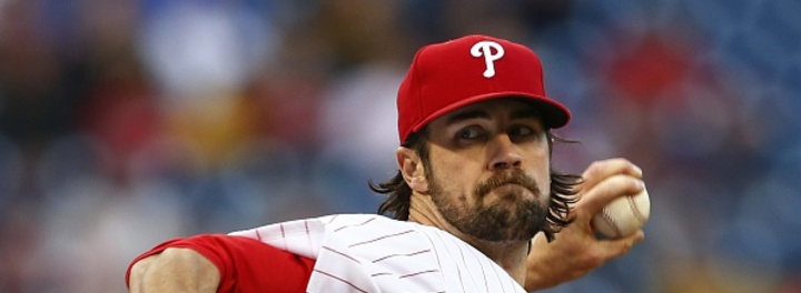 Cole Hamels Net Worth