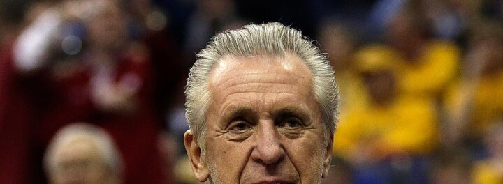 "How Much Money Has Pat Riley Made Off His ""Three-peat"" Trademark?"
