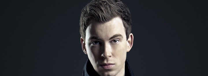 Hardwell Net Worth