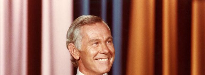 Johnny Carson Left A Surprisingly Massive Fortune To Charity