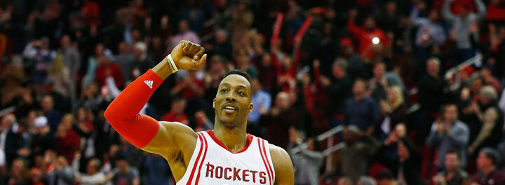 Dwight Howard's Car:  The Free Agent Drives a Ferrari