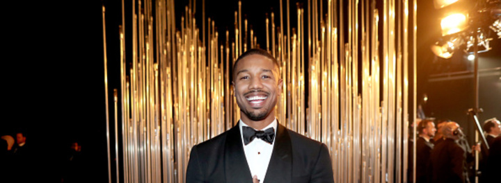 Michael B. Jordan Net Worth