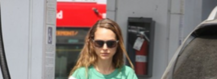 Natalie Portman's Car:  Beauty, Brains, and a Lexus RX