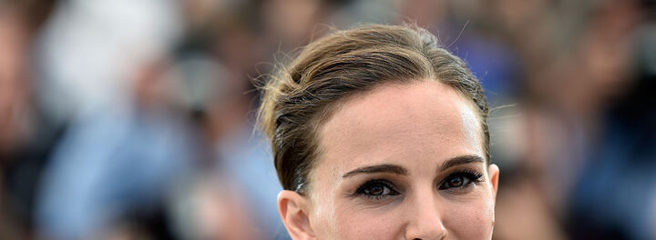 Natalie Portman's Car:  Beauty, Brains, and a Lexus RX