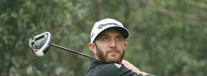 Dustin Johnson Net Worth