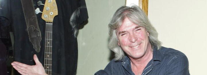 Cliff Williams Net Worth