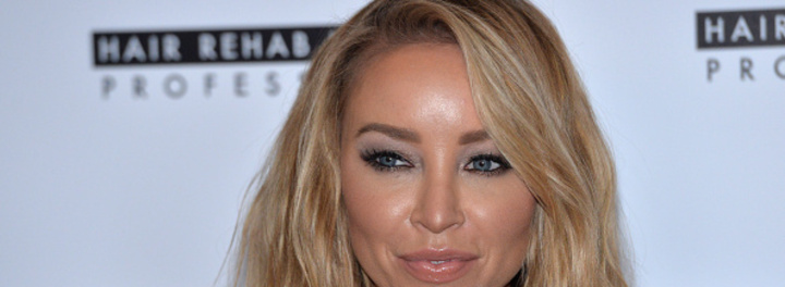 Lauren Pope Net Worth