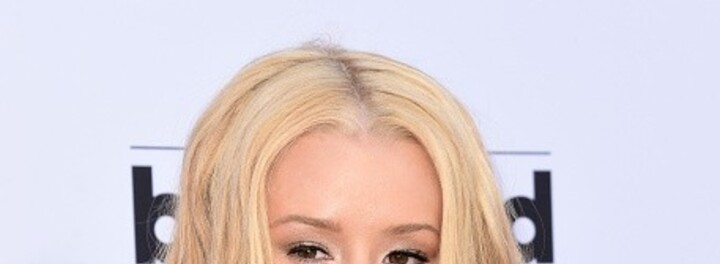 Iggy Azalea Net Worth