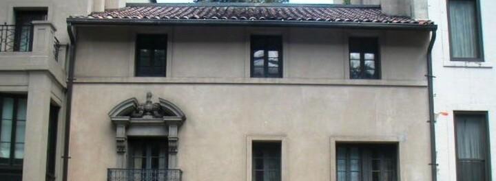 Spike Lee's $30 Million Manhattan Mansion