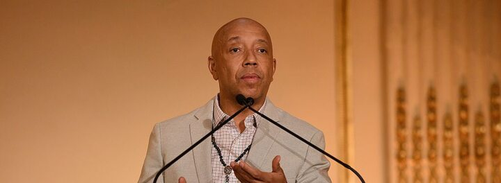 How Russell Simmons Built A $300 Million Hip Hop Empire