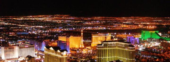 Meet The Meth Kingpin Who Blew $125 Million Gambling In Vegas Casinos
