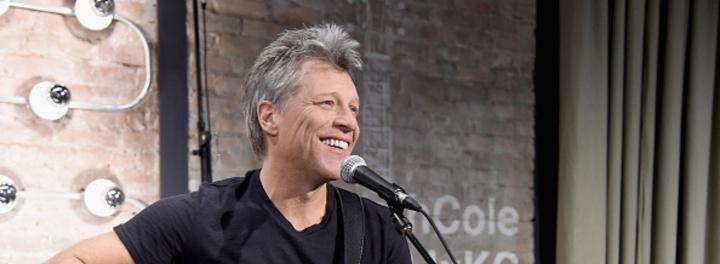Jon Bon Jovi's House:  The Ageless Rocker Can't Sell Real Estate Like He Sells Albums