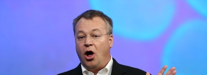 Stephen Elop Net Worth