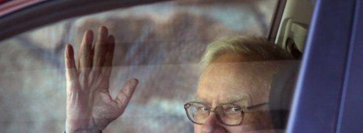 How Harold Alfond Turned $1000 Into $3.5 Billion Worth Of Warren Buffett's Berkshire Hathaway Stock
