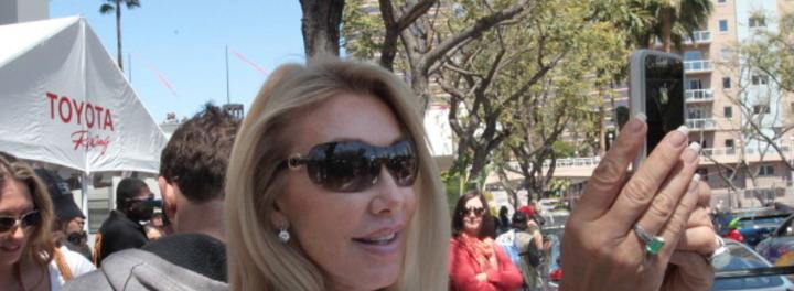 Linda Thompson Jenner Net Worth